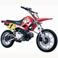 RS90GY 90CC OFF ROAD MOTORBIKE