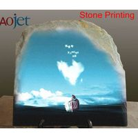 The multifoudation UV stone printing machine, high speed and high resolution, industrial printer thumbnail image