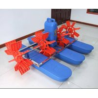 paddle wheel aerator on sale