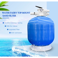 Top-mount swimming pool sand filter/swimming pool products water filter thumbnail image