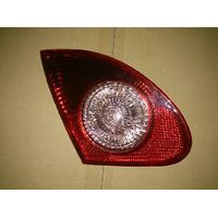 Toyota Corolla 2003-2007 tail lamp/light USA type