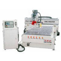 wood CNC  engraving machine FLDLM1325F thumbnail image