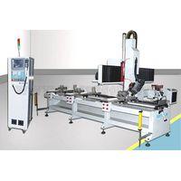 Single Arm CNC Router MARS1230-SA