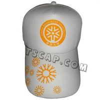 Custom your own brushed cotton 5 panel promotional baseball cap