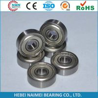carbon steel chrome steel bearing 608 6000series 6200series 6300series