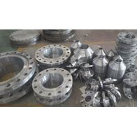 High Quality Forged carbon steel flange for pipeline application