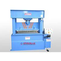 hydraulic sheet metal forming press thumbnail image