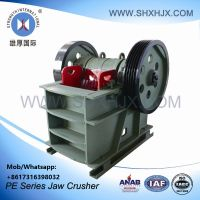 Stone Jaw Crusher Crushing Machine