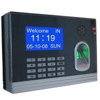 ZKS-T22Fingerprint Time Attendance & Access Control thumbnail image