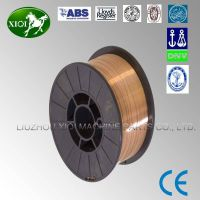 Gas Shielded Solid Welding Wire AWS:ER80S-G