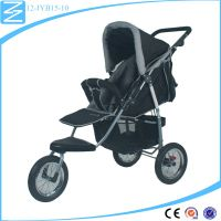 High Quality good baby stroller 3-in-1