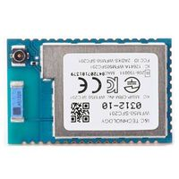 WiFi Module_WFM50-SFC201(Single Stream Wi-Fi (2.4GHz) module for stand-alone mode)