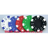 SNHK  classical dice chip