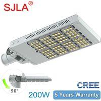 200W IP65 Waterproof Led Street Light IndustrialOutdoor Explosion proof lamp 5 years Warranty thumbnail image