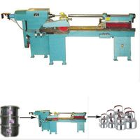 Spinning machine for cookware kettle china supplier beading machine