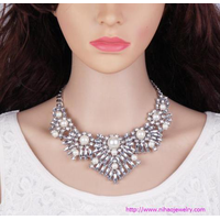 Jewelry with pearls