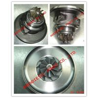 Turbocharger VV14 RHF4 A6460960199 A6460960699 VF40A132