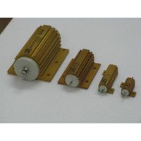 Aluminium Housed Power Resistor AH-P series