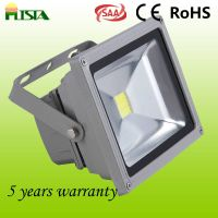 LED Flood Light with Die-Casting Aluminium