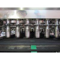 High volume industrial doughnut system-yufeng
