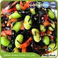 Hijiki Salad thumbnail image