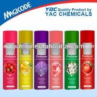The Best Quality Aerosol Air Freshener With Sweet Smell 300ML