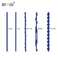 High Quality resorbable PDO Face Thread suture for medical aesthetic thumbnail image