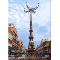 Sell Cast Iron Street Light Poles