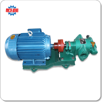 KCB Gear pumps for oil rosin , paraffins thumbnail image