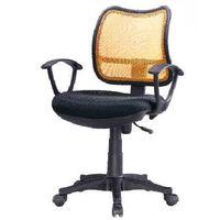 swivel mesh chair, office computer chair, revolving lift seat, modern armrest chair, clerk furniture