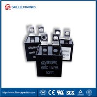 CBB15 capacitors of welding inverter