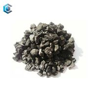 6-18mm semi coke from china