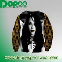 Cheap mens sweatshirt wholesale China manufacturer