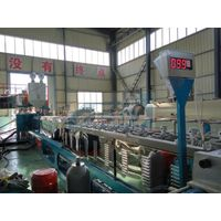 EPE Foamed Sheet Production Line