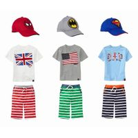 supply   2013 new design  boy suit with hat