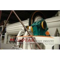 China Superfine ball mill