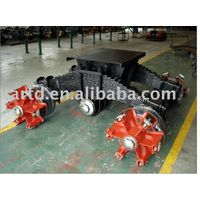 bogie suspension thumbnail image