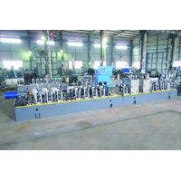 Stainless Steel Welded Pipe Mill Line