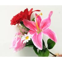 good looking Silk Fake flower Multi-use Wedding Party Home Decoration