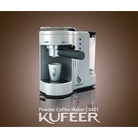 Powder Coffee Makers C8401