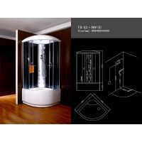 bathroom showers ,shower rooms,shower cabins thumbnail image