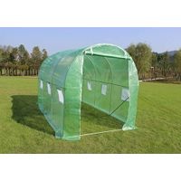 3 x 2 x 2M Garden tunnel greenhouse