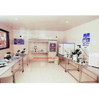 Embryology Academy for Research  & Training