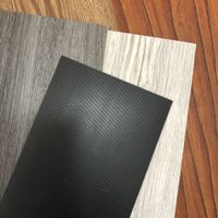 Dry back LVT floor tile thickness 2.0mm