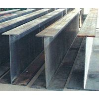 H- Beams  ;Insulated  H Steel Steel thumbnail image