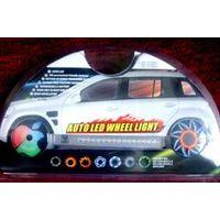LED Auto Wheel Lights AS-008 thumbnail image