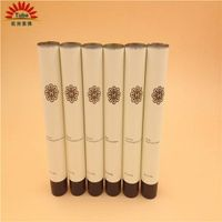 best selling cosmetic packaging aluminum tube