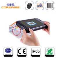 Dual-Core Android PDA with rfid hf reader, barcode scanner (A370) thumbnail image