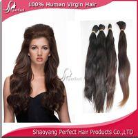 Bulk Human Hair Extension