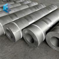 HP UHP 100mm-700mm graphite electrode price for steel smelting thumbnail image